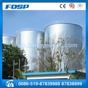 Reliable Sealing Cement Silo Tank for Sale pictures & photos