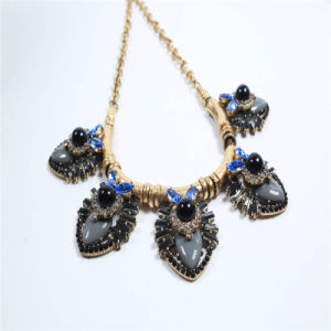 New Item Resin Fashion Jewelry Set Necklace Bracelet Earring pictures & photos