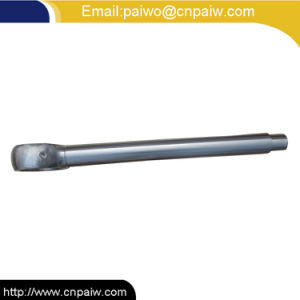 OEM Forged Precision CNC Machining Steel Piston Rod for Industry pictures & photos