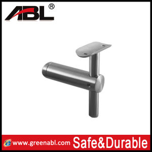 Stainless Steel Handrail Support Cc182 pictures & photos