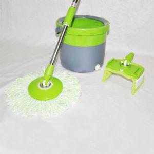 360 Spin Mop Microfiber (SH141108)
