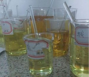 Injectable Oil Nandrolone Decanoate 200mg/Ml 300mg/Ml 250mg/Ml pictures & photos
