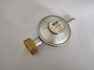 LPG Euro Low Pressure Gas Regulator for Swiss (C31G20U50) pictures & photos