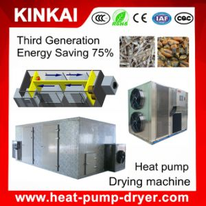 Kinkai Heat Pump Dryer Type Dry Fish Processing Machinery pictures & photos
