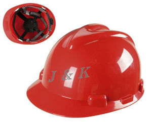 Safety Helmet (JK11001-R) pictures & photos