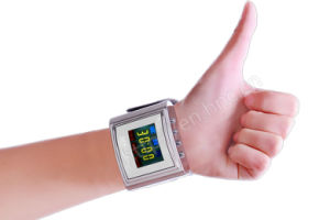 Physiotherapy Accupuncture Laser Treatment Instrument (HY30-D) pictures & photos