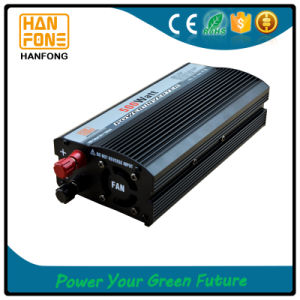500W Modified Sine Wave Power Inverter with Ce RoHS Approved pictures & photos