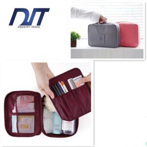 Multi Function Upgrade Travel Washing Bag Big Oxford Waterproof Bag pictures & photos
