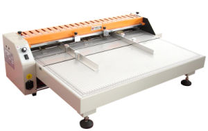 High Speed Paper Creasing Machine (660E) pictures & photos