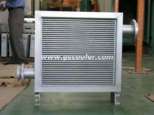 Aluminum Compressed Air Coolers for Compressor (AOC054) pictures & photos