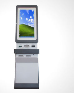 32 Inch Touch Screen Kiosk Advertising Kiosk pictures & photos