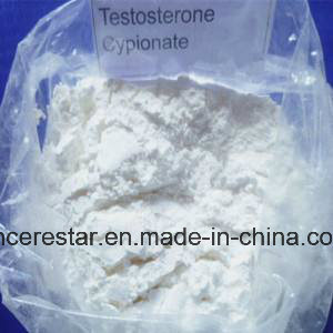 Raw Steroid Powder 1-Testosterone Cypionate pictures & photos