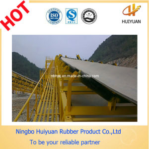 Polyester Conveyor Belt (EP CONVEYOR BELT) pictures & photos