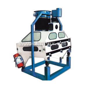 Grain Impurity Removing Machine Combined Grain Cleaner pictures & photos