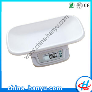 LCD Display Digital Baby Scale (HY-EBSD)