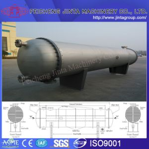 Shell and Tube Heat Exchanger for Chemical Industry pictures & photos