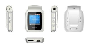 MP4 Player (LY-P4016)