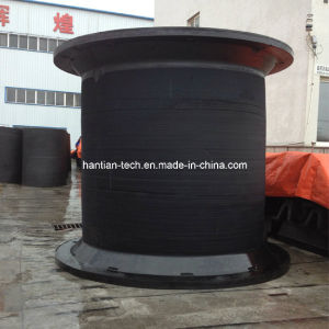 Marine Cell Type Rubber Fender (HT400) pictures & photos