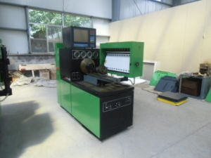 Testing Machine 15kw Test Bench pictures & photos