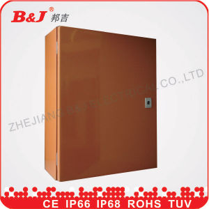 Distribution Box Electrical/Electrical Distribution Box Manufacturers/IP66 Distribution Box pictures & photos