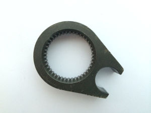 Customized Steel Machining Parts for Automobile with Turning (DR249) pictures & photos