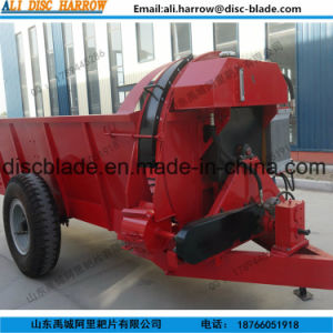 2FC-7 New Type Manure Spreader for Farmland and Garden pictures & photos