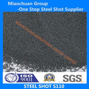 Cast Steel Shot S110