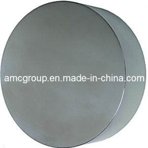 Nm-66 N40 NdFeB Magnet Disc From China Amc pictures & photos