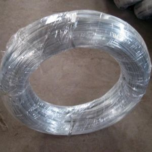Prime Galvanized Wire for Binding pictures & photos