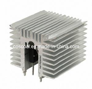Mill Finish Heatsink (ISO 9001: 2008 TS16949) pictures & photos