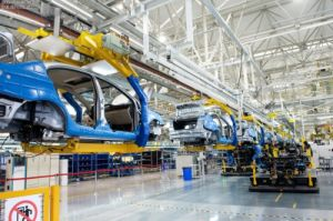 How Automobile Is Made Car Automatic Assembly Line pictures & photos
