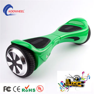 Self Balancing Scooter Hoverboard Drifting Board with UL1642 and Un 38.3 pictures & photos