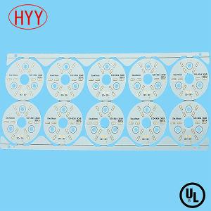 Aluminum LED PCB (HYY-0144) pictures & photos