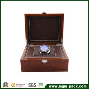 Wholesale Custom Storage Wood Watch Box pictures & photos