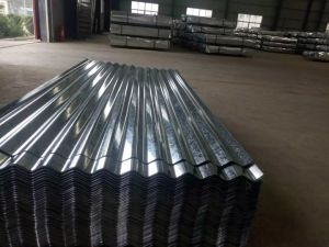 PPGI Galvanized Steel Sheet Corrugated Steel Sheets pictures & photos