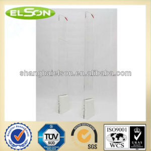 Clothing Store Acrylic Security EAS Alarm System (AJ-RF-SYSTEM-010) pictures & photos