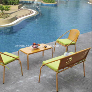 Outdoor Garden Patio Aluminum Chair pictures & photos