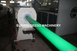 Plastic Tube PPR Pipe Making Machine pictures & photos