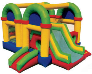 2014 Hot Selling Used Commercial Inflatable Bouncers for Sale pictures & photos