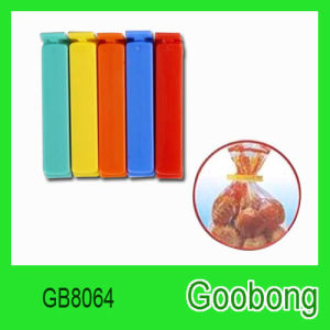 Plastic Food Bag Seal Clips