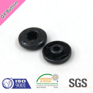 Metal Press Stud Snap Button Fastener for Garment pictures & photos