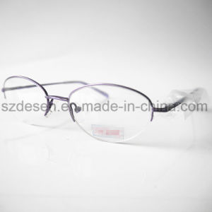 Wholesale New Hot Eyeglass Frames Unisex Optics Glasses Optical Frames pictures & photos