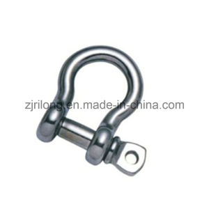 Us Type Anchor Shackles Dr-Z0004 pictures & photos