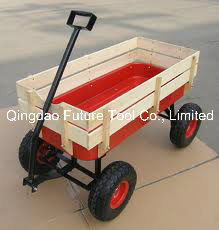 Wooden Cart pictures & photos