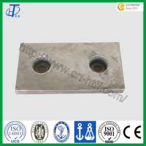 Best Sacrificial Anode Magnesiun Alloy Anode pictures & photos
