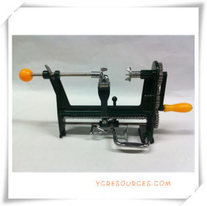 Promotional Orange Peeler with Screw for Promotion Gift (EA12002) pictures & photos