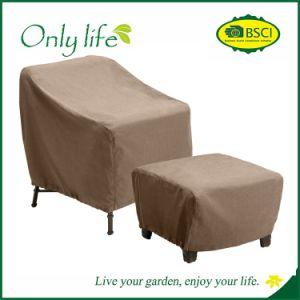 Onlylife Oxford Reusable Outdoor Furniture Cover for Home Garden pictures & photos