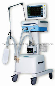 Medical Equipment Ventilator Boaray 5000d pictures & photos