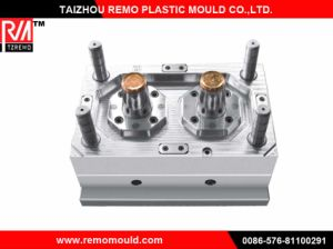Plastic Injection Thin Wall Cup Mould with PP Material pictures & photos