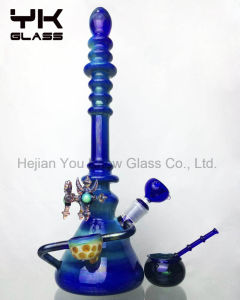 Big Glass Smoking Pipe Oil Rigs with Bowl Hookah Tall Water Pipes pictures & photos